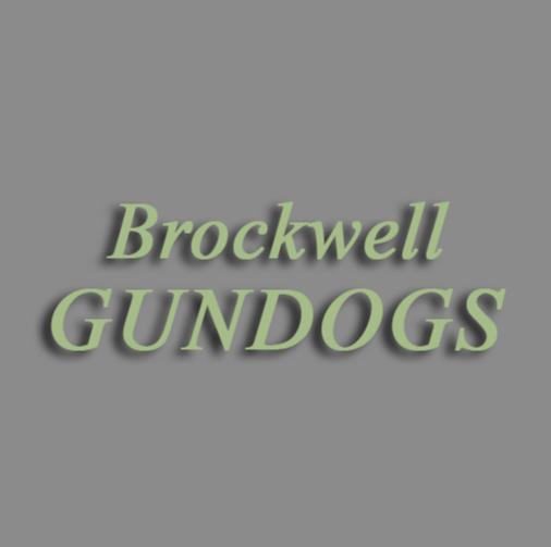 BrockwellGundogsLogo