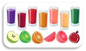 Juice Bar and Smoothie Franchises UK