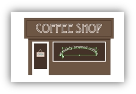 UK Coffee Franchises
