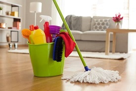 Home Cleaning Services Franchises