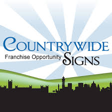 Countrywide Signs franchise