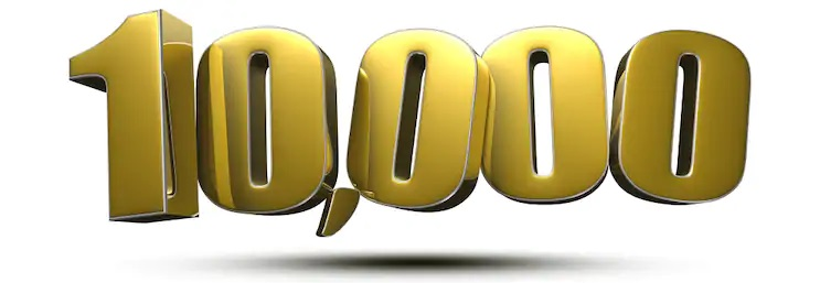 Franchises Under 10,000