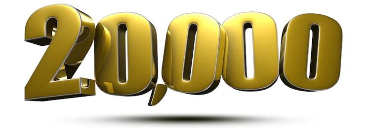 Franchises Under 20,000