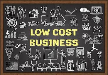Low Investment Franchises